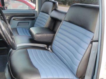 1990 Ford P/U