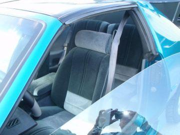1992 Z28 Camaro