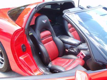 1997 Custom Vette
