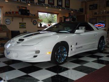 1999 Trans Am