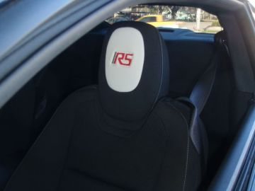 2010 RS Camaro