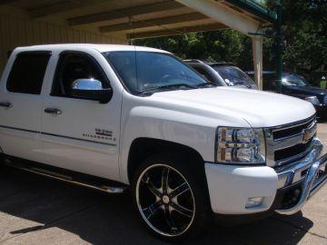 2010 Texas Edition