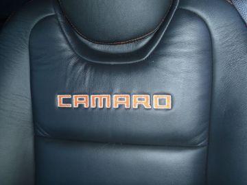 2011 SS Camaro