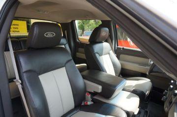 2014 Ford Crew Cab