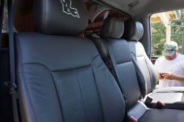 2014 Reg. Cab Custom