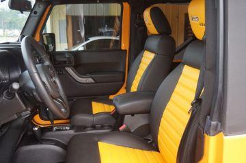 4X4 Jeep Wrangler