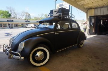 59 VW Bug - Last Call