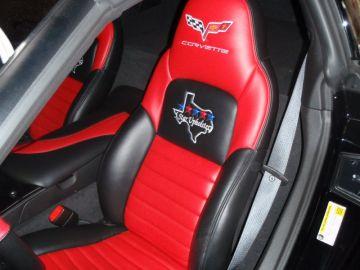 5 Star Upholstery Cruisin' a 5 Star Interior!