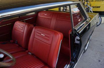 64 Chevy SS Nova