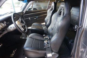 68 Chevy Nova
