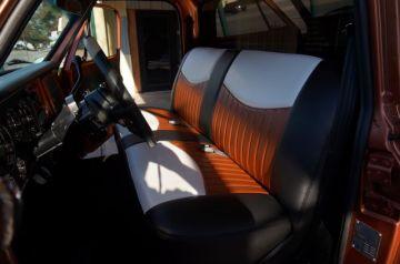 71 Chevy PU