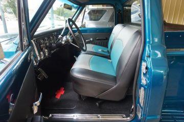 72 Chevy Stepside