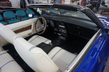 73 Mach 1 Mustang