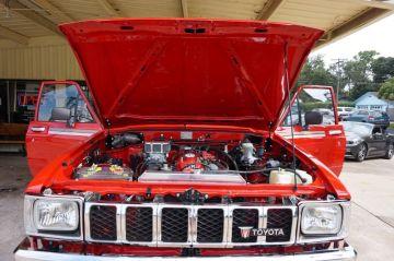 83 Toyota PU