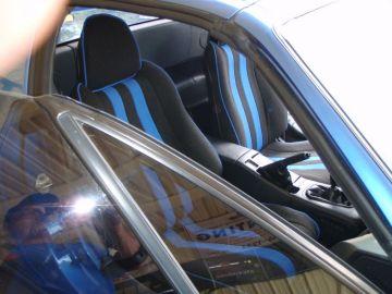 93 Honda Del Sol