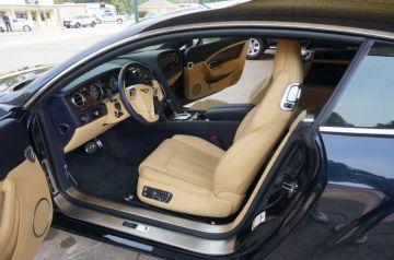 Bentley - Re-design Seating