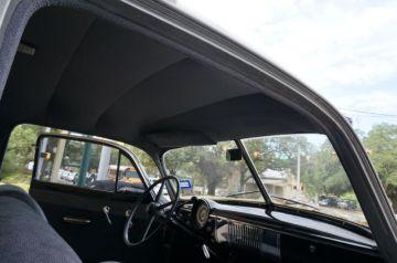 Burk's 50 Chevy