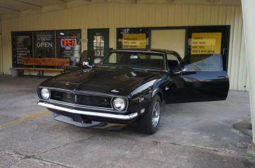 Dave's '68 Z28