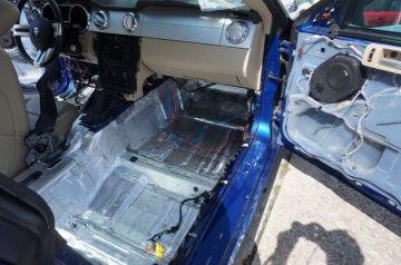 Dodd's 06 Mustang GT