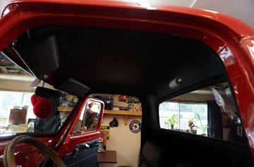 Farley's F100 Ford