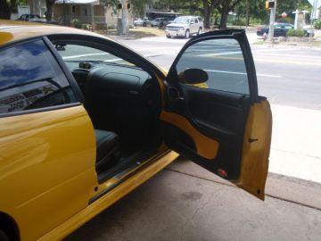 GTO - Custom Door Skins