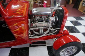 Highboy Attitude - 32 Coupe