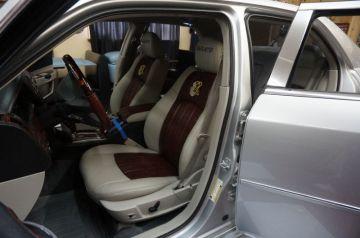 Jamar's Chrysler 300