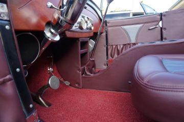 Karen's 1928 Roadster