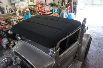 Lil' 31 Ford Truck