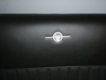 Ranchero Seat