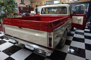 Roberts 70 Chevy