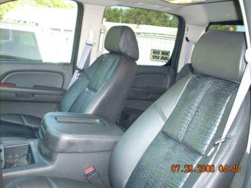 2007 Chevy P/U