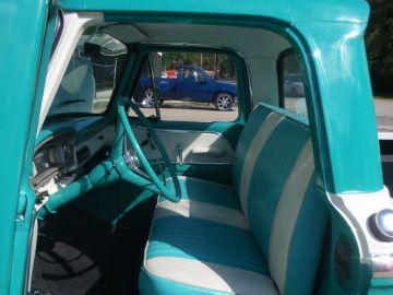 1966 Ford P/U