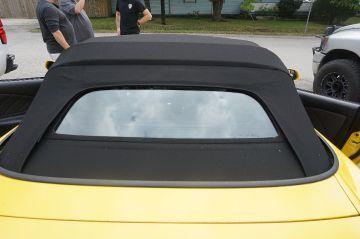 Yellow/Black S2000