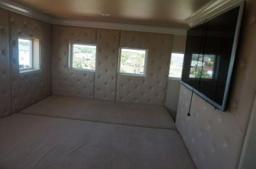 Custom Bedroom & Walls