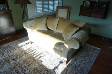 Gabriella's Couch