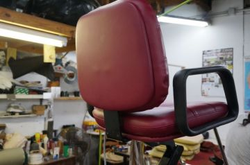Hair Salon Chair _2