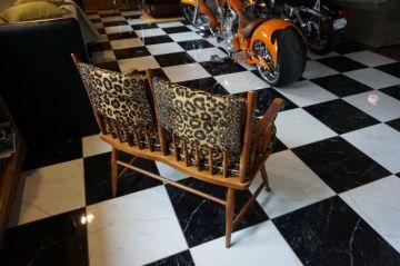 Leopard Bench_2