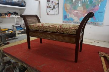Sitting Bench _1