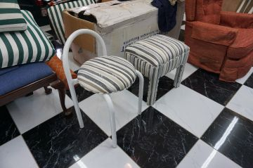 Striped Stools_1
