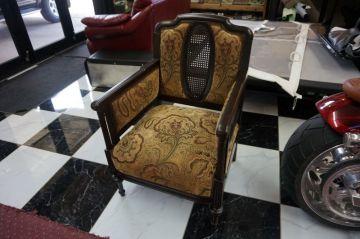 Wicker Back Chair_1