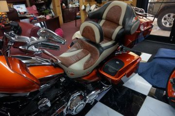 Big Chief Harley Seat_2