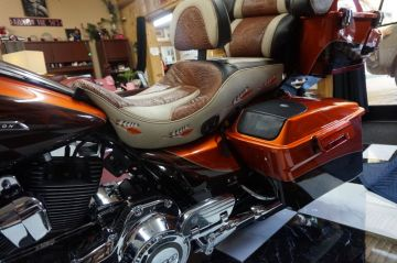 Big Chief Harley Seat_7