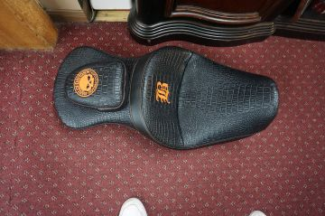 Black Gator/Orange Stitch_2