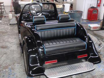 California Cruiser Cart