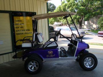 Golf Carts of Texas - Cool Carts!! 832-814-0452 Dave