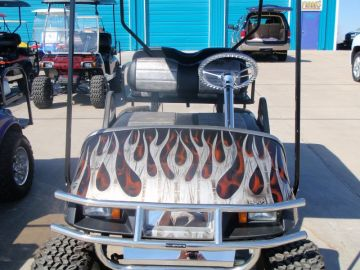 Golf Carts of Texas - Cool Carts! 832-814-0452