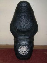 Harley Skull's