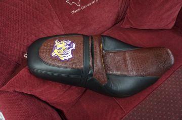 LSU Tiger Seat _2