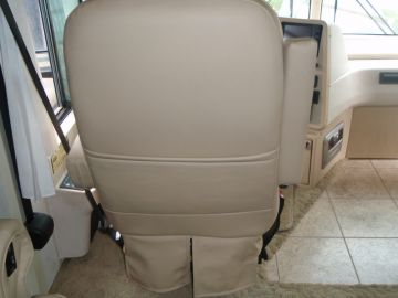 RV Captain Chair